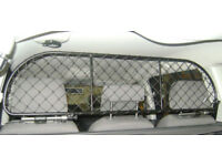 Dog Guard, Pet Barrier Net and Screen for VW, Land Rover, Jeep, Ford and more