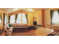 Seton Sands . 3 bedroom deluxe 40 minutes from Edinburgh