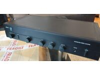 Arcam Alpha 2 Amplifier (One channel only)