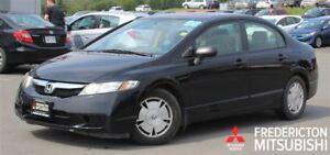 2009 Honda Civic DX-G! AIR! ALLOYS! ONLY $6,944!!