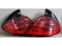 Rear Light , Mercedes C Coupe, 2003-2007, Off / Near Side, Free Delivery