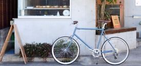 Tokyobike CS Classic Sport Bike (Light-weight) Tokyo Japan 47cm XS