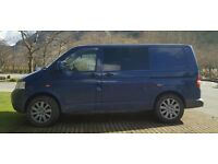 man with a van, small and large house, garden clearances, pressure washing, handyman, carpenter,