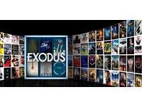 Exodus update