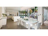 HOME IMPROVEMENTS, REFURBISHMENTS, DESIGNS, ACROSS LONDON - YOUR PROPERTY EXPERTS