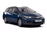 Cheap Toyota Auris 2017 Brand New avaliable for PCO on Rent to Buy NO Interest UBER READY