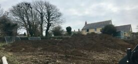 Free Topsoil - Good Quality - Boscastle