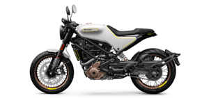VERY LIMITED PRODUCTION! 2018 HUSQVARNA 401 VITPILEN