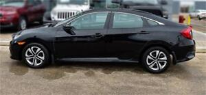 2016 Honda Civic Sedan LX | $51 Week