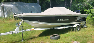 2012 Legend boat......BAD CREDIT FINANCING AVAILABLE!!