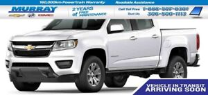 2019 Chevrolet Colorado ZR2 Extended Cab