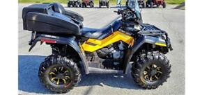 2011 Can Am....BAD CREDIT FINANCING AVAILABLE!!