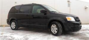 2008 Dodge Grand Caravan SE - New to Country? 9SIN? Approved!