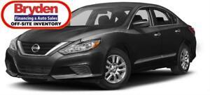 2017 Nissan Altima 2.5 SV / 2.5L I4 / Auto / FWD **Low 69km**