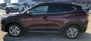 2016 Hyundai Tucson Luxury AWD 100% CERTIFIED NO ACCIDENTS