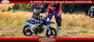 2018 Yamaha PW50 your KIDS first Riding Memory: