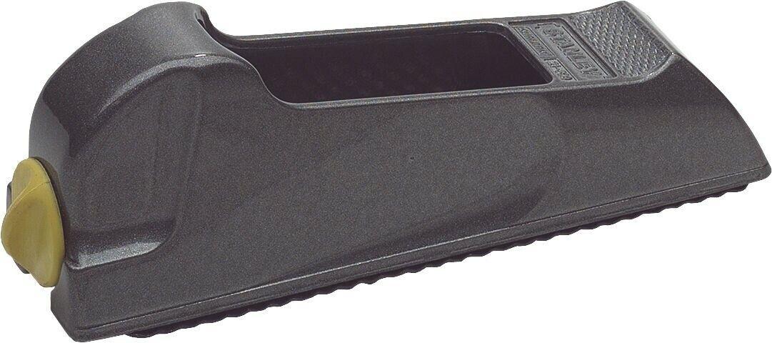 Stanley Blockhobel Surform Klinge 140 x 42 mm Hobel Trockenbau Gipskartonhobel