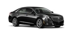 2018 Cadillac XTS 100% CERTIFIED FACTORY WARRANTY NO ACCIDENTS