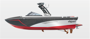 2018 Tige Boats R21