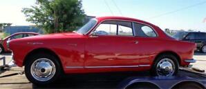 1956 ALFA ROMEO SPRINT 750B