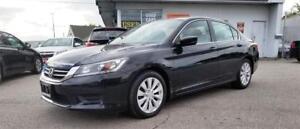2013 Honda Accord Sedan - Alloys, Camera, Bluetooth, Heated Seat