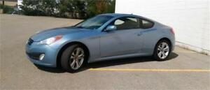 2010 Hyundai Genesis Coupe - No Credit Checks! No Paystubs!