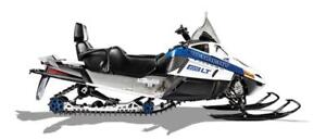 2018 Arctic Cat Bearcat 2000 LT ES