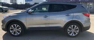 2014 Hyundai Santa Fe Sport 2.0T LIMITED ONE OWNER NO ACCIDENTS