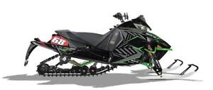 2015 Arctic Cat ZR 6000 Tucker Hibbert RR