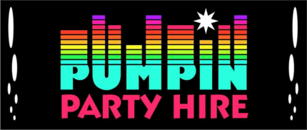 Pumpin Party Hire