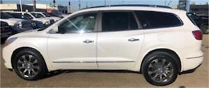 2016 Buick Enclave Premium AWD FULL LOAD