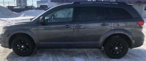 Dodge Journey SXT ALL WHEEL DRIVE 3rd ROW REAR HEAT/AC