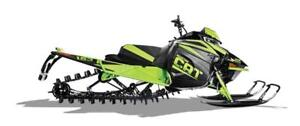 2018 Arctic Cat M 8000 Mountain Cat