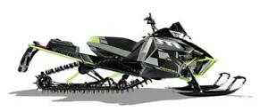 2017 Arctic Cat M 8000 SP LTD