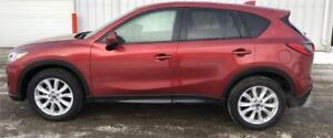 Mazda CX-5 GT AWD IN HOUSE FINANCING 100% CERTIFIED
