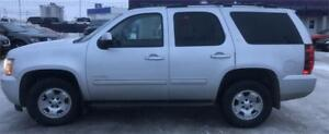 Chevrolet Tahoe 2LT 3rd ROW DVD LEATHER 100% CERTIFIED