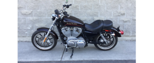 2011 Harley....BAD CREDIT FINANCING AVAILABLE!!