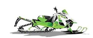 2017 Arctic Cat M 6000 SP