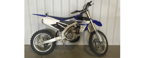 2016 Yamaha....BAD CREDIT FINANCING AVAILABLE!!