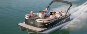 2019 AVALON PONTOON BOAT