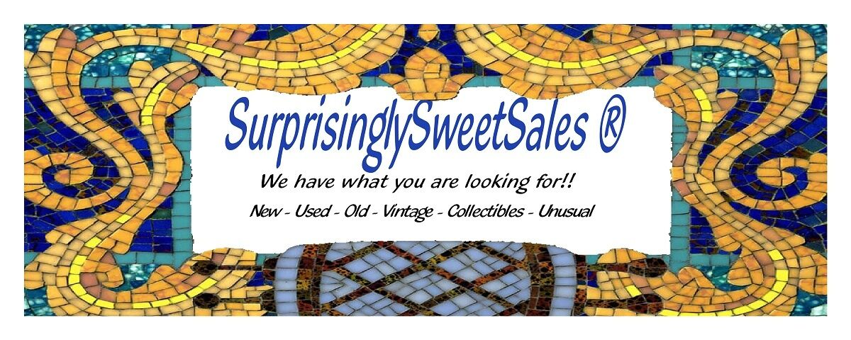 SurprisinglySweetSales