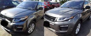 Fair price mobile auto body repairs prices starting $20