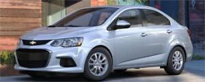 ***2018 Chevrolet Sonic LT****647-569-4201