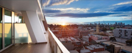 FF Apartment all to yourself, 23 Dec-16 Jan, great location &view