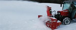 Pronovost Snowblowers - Call today for Details and Pricing
