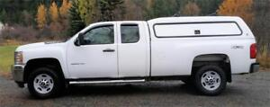 2012 Chevrolet Silverado 2500HD LONG BOX 4X4