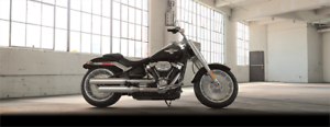 Save up to $7500 off remaining 2018 Harley Davidson in stock!