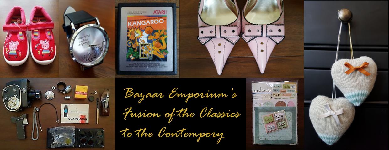 Bazaar Emporium Ltd