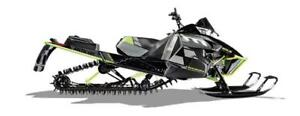 2017 Arctic Cat M 8000 SP LTD (162)