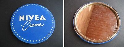 ANTIQUE MIRROR NIVEA CREAM